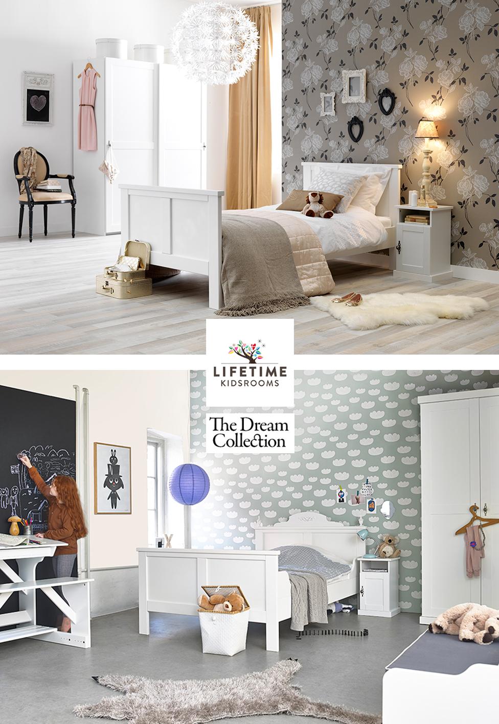 LIFETIME Dream Collectie