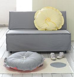 XL loungekussen