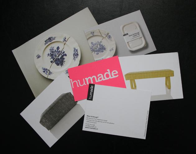 humade
