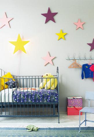 babykamer accessoires maken
