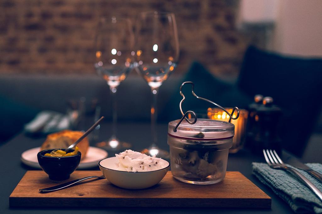 vtwonen hotspot - Jus - Gent - restaurant