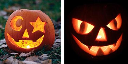 Pompoen Voor Halloween.Halloween Pompoen Maken Vtwonen