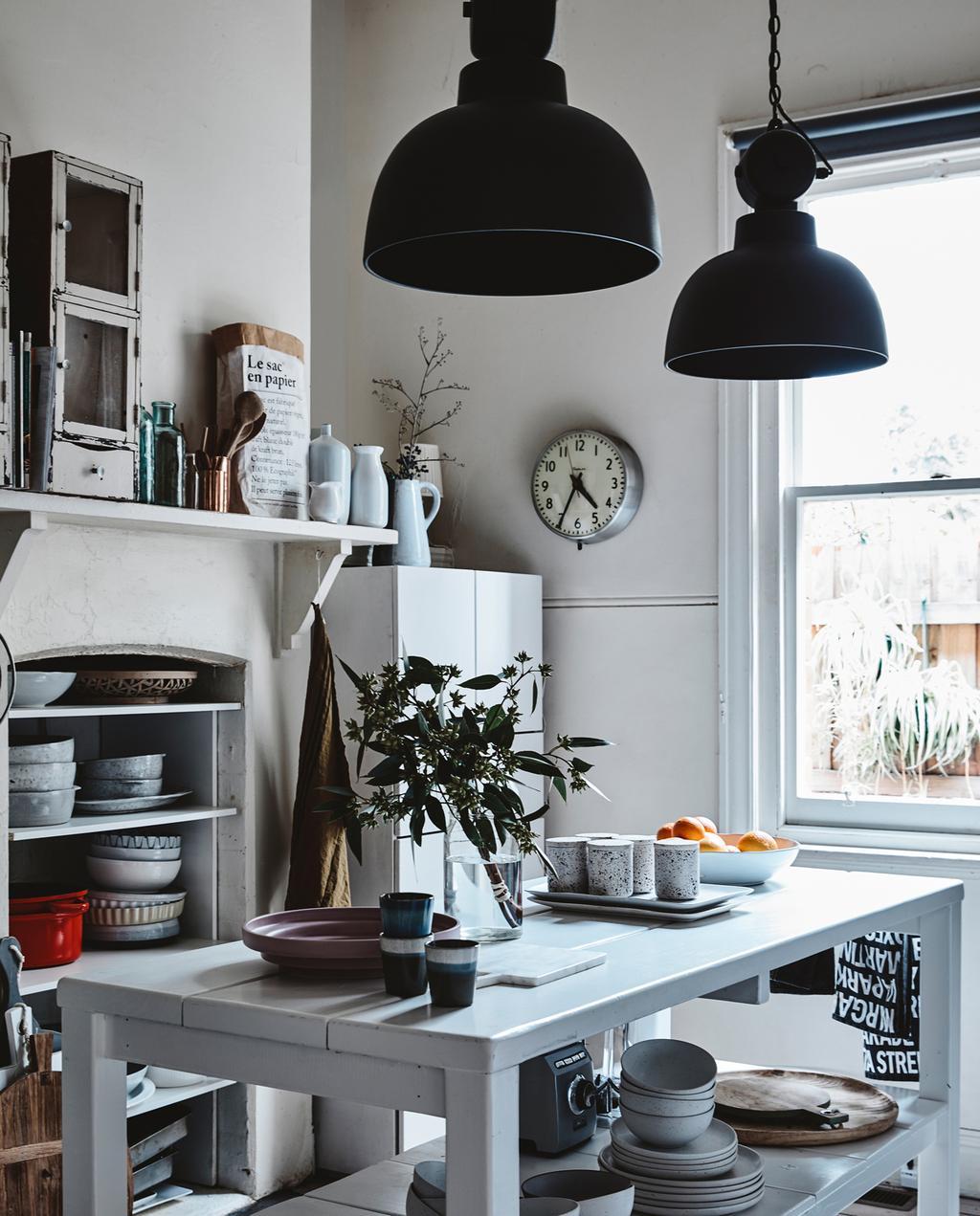 vtwonen 2-2020 | keuken werkbank diy