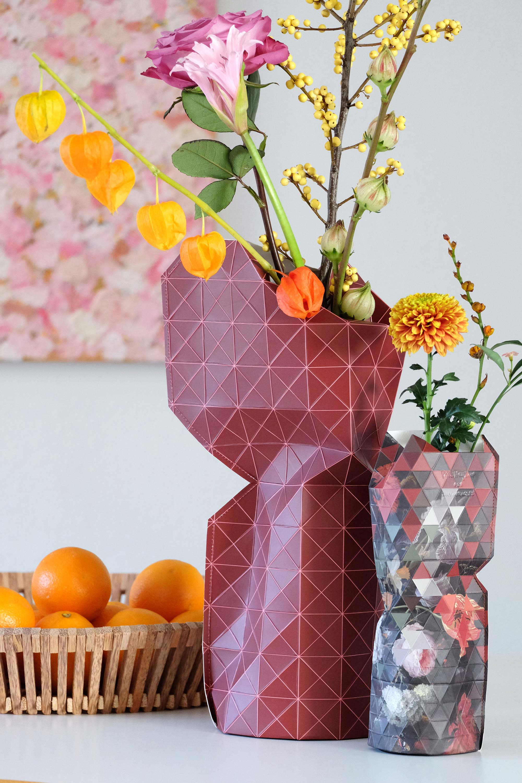 prchtg design vazen roze