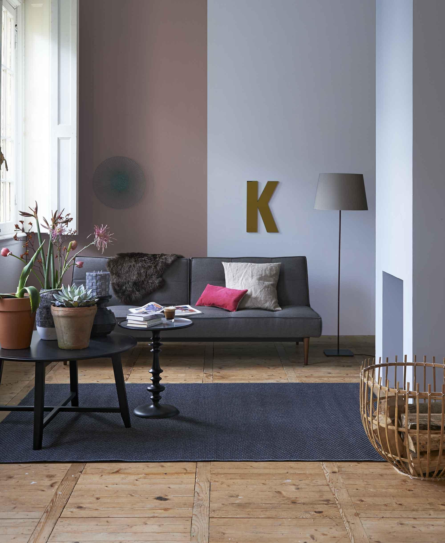 salon lettre K