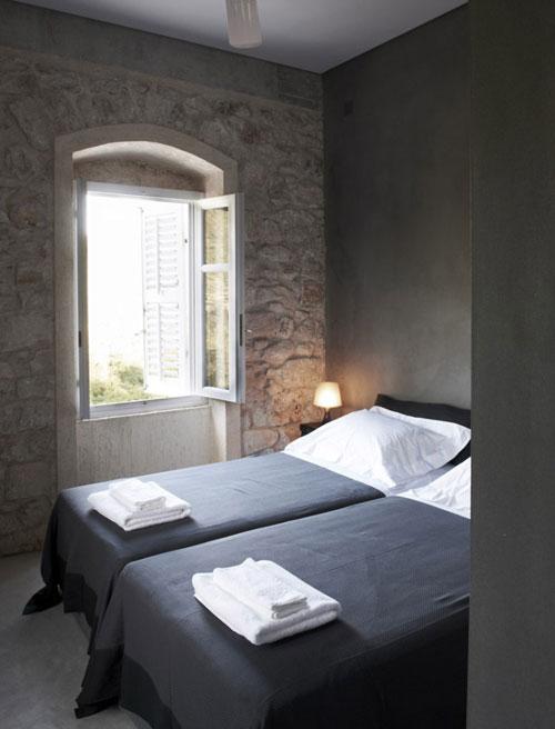 robuuste slaapkamer