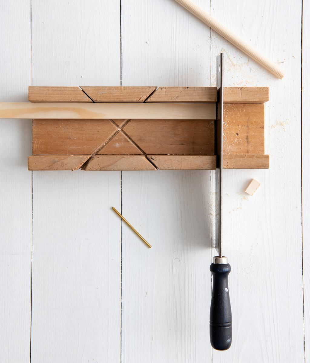 DIY strakke handgrepen | vtwonen 02-2020