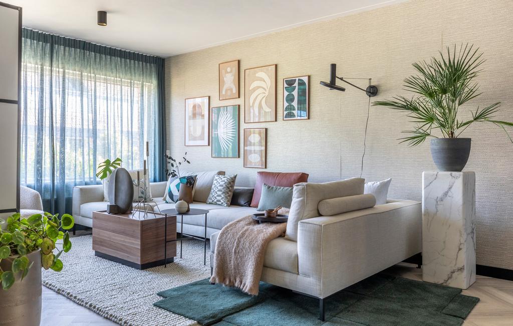 weer verliefd op je huis aflevering 3 seizoen 13 | stylist Liza in Winkel