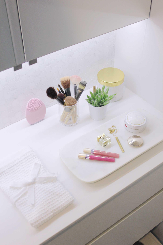 badkamerkast accessoires