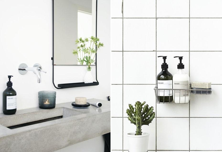5x een stijlvolle badkamer