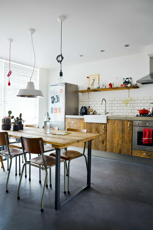 keuken-lampen-hout