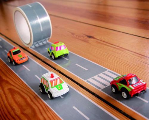 autobahn tape