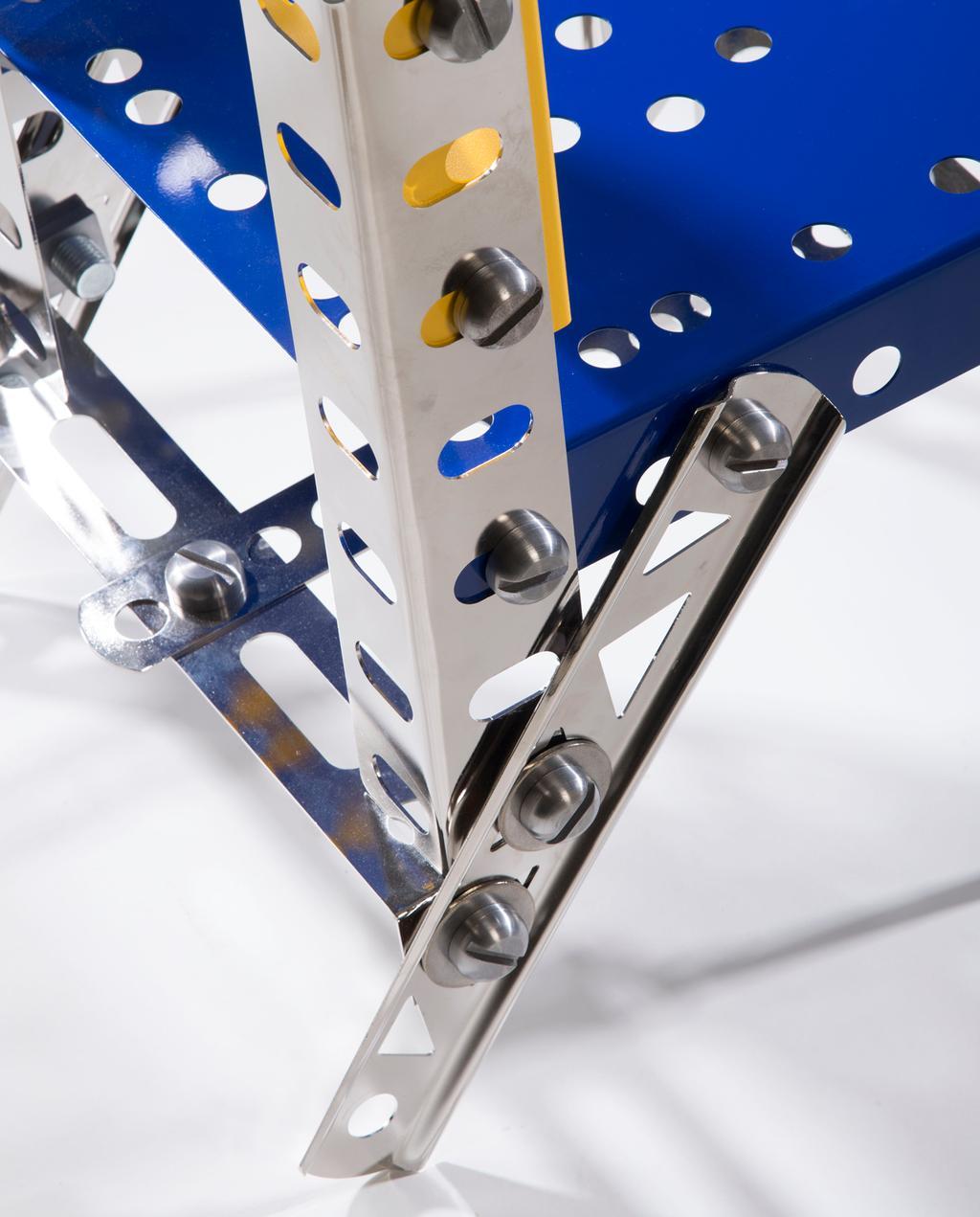 vtwonen blog | blog StudentDesign design voor op je verlanglijstje Max Simon stoel bouwpakket close-up