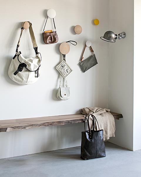 tassen ophangen