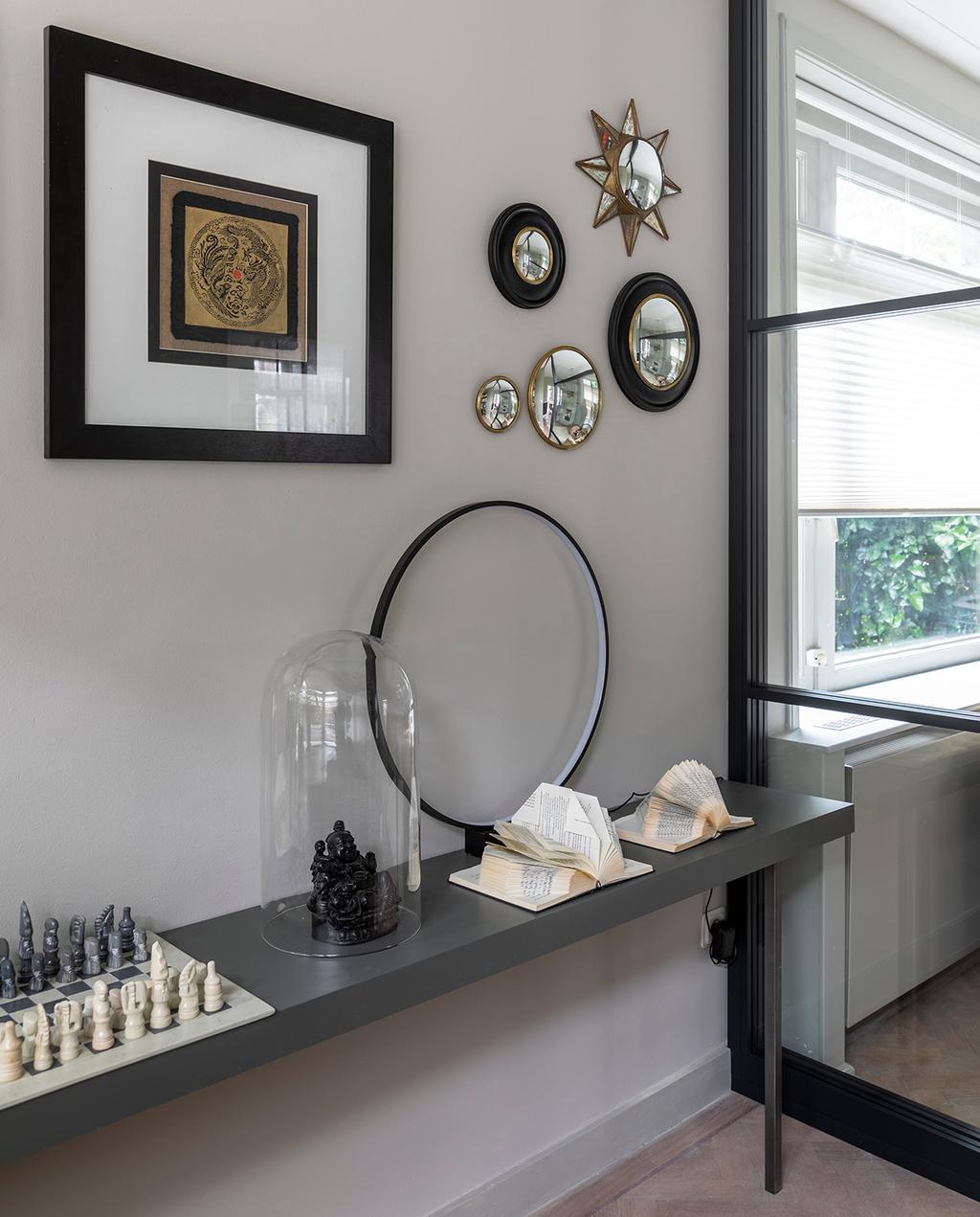 4 dicas para um ambiente de trabalho doméstico tranquilo e luminoso