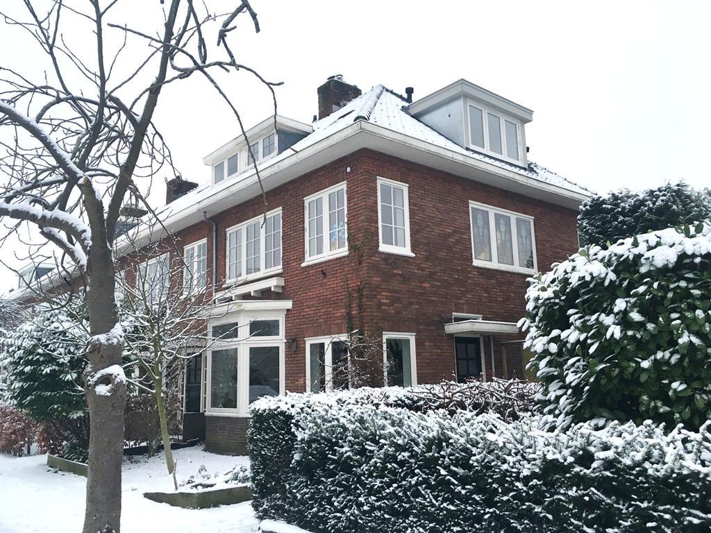 Haarlemse jaren 30 woning van het gas af