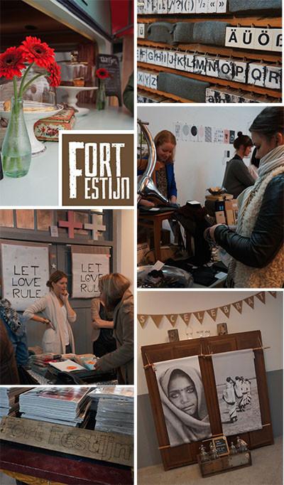 Fort Festijn