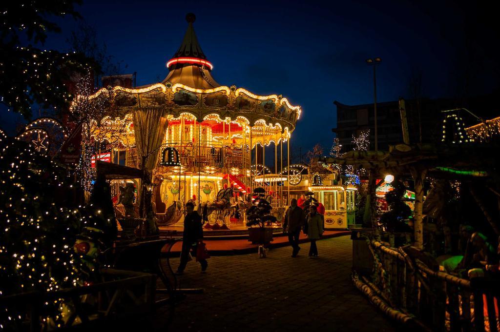 kerstmarkten hasselt