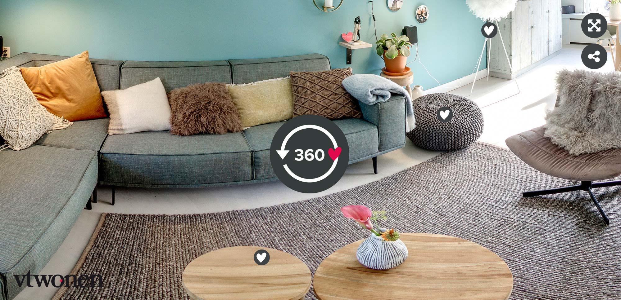 360 tour: weer verliefd op je huis aflevering 6 seizoen 9