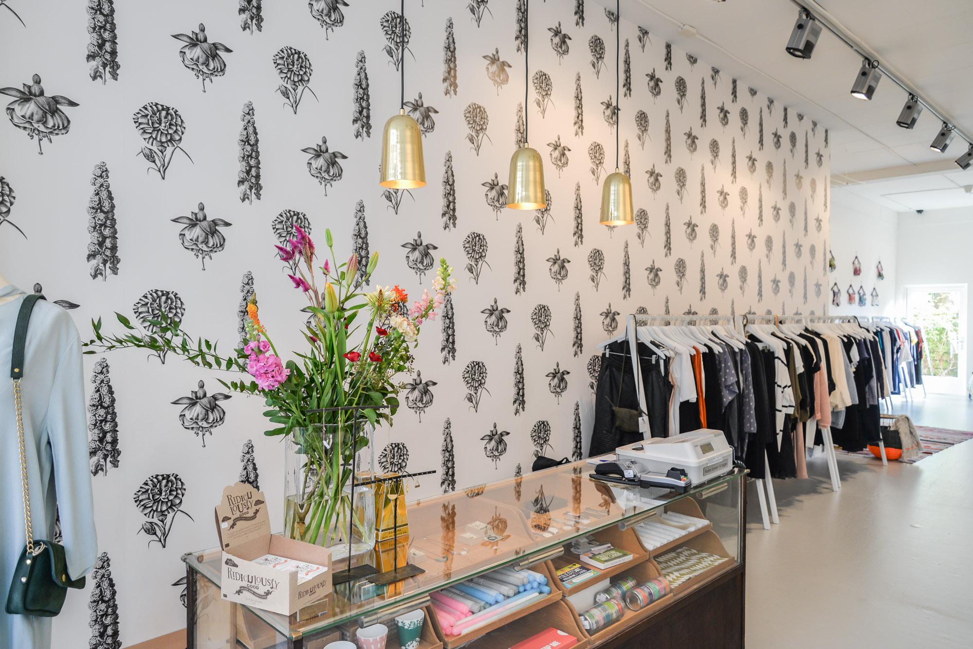 Shoppen in Haarlem: Minguz