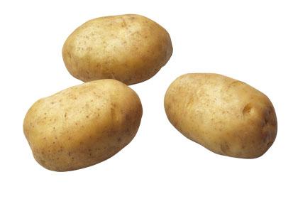 aardappels poten
