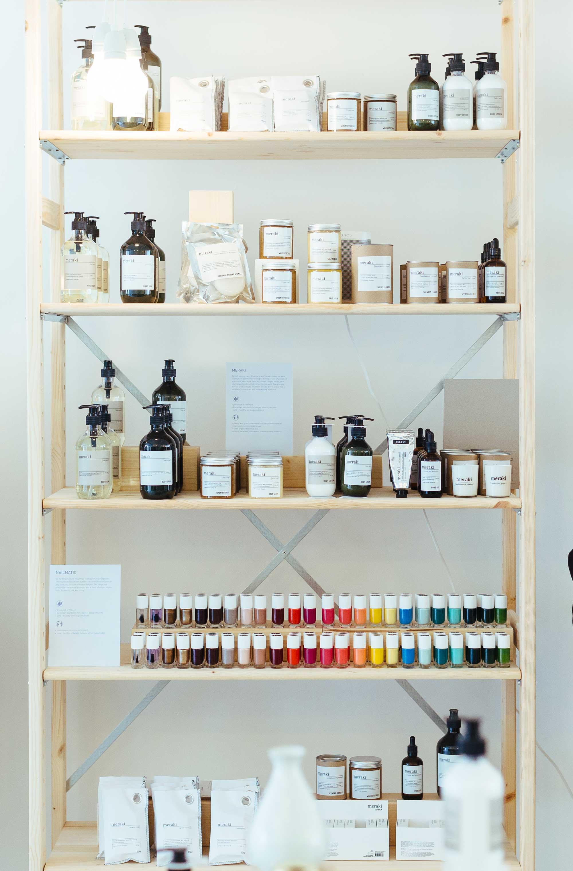 studio JUX + co. duurzame winkel Amsterdam | www.vtwonen.be