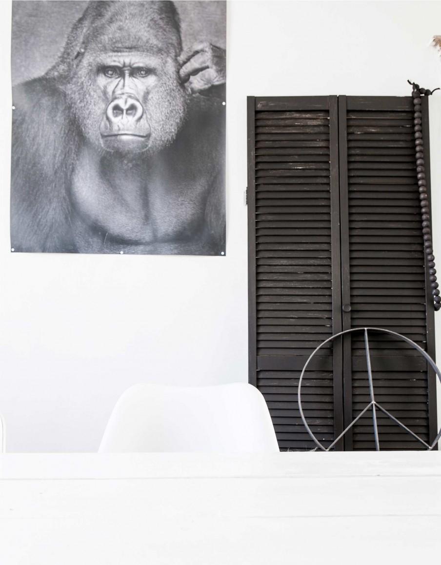 poster gorille