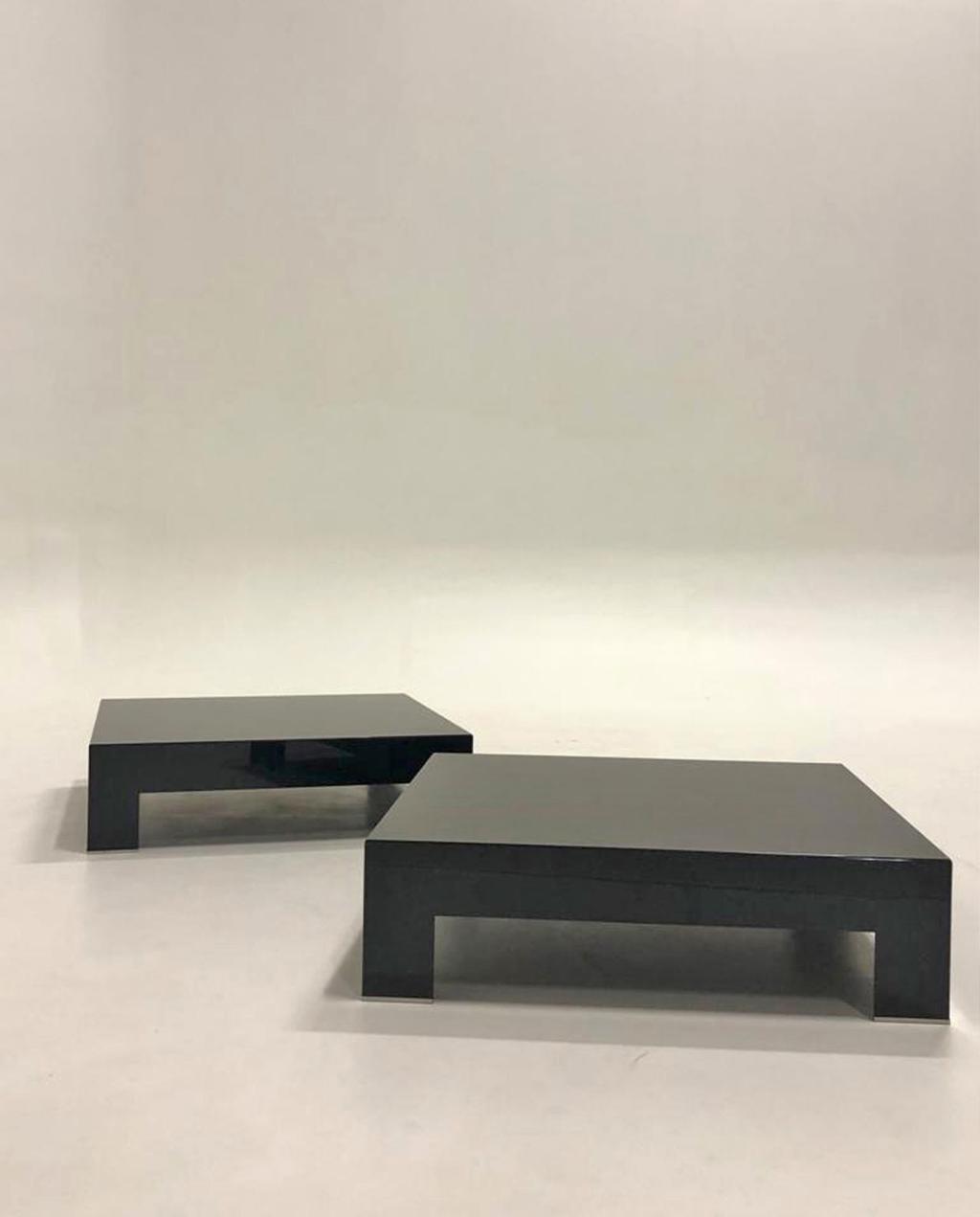 mesas de centro de segunda mão