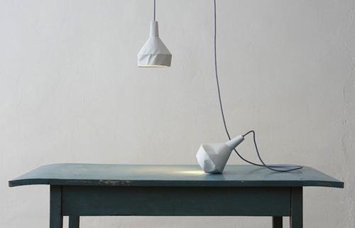 unieke lampen