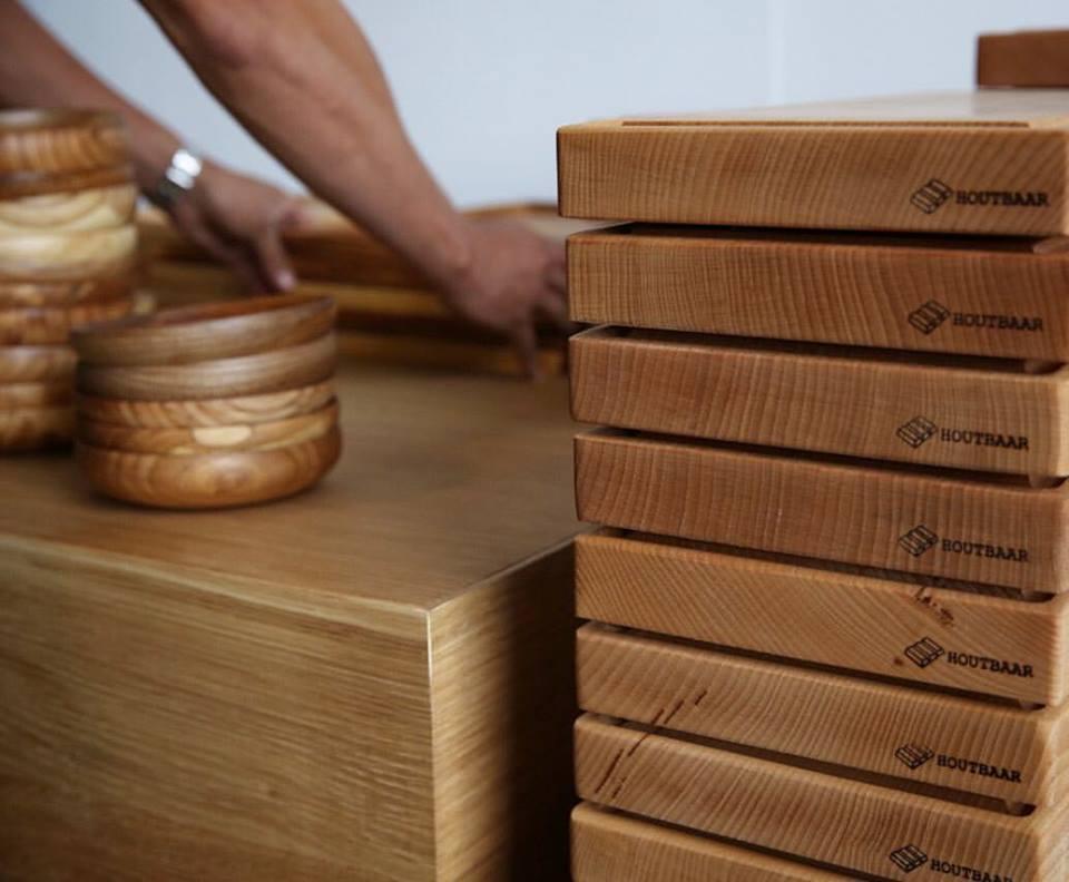 houtbaar workshop kerst