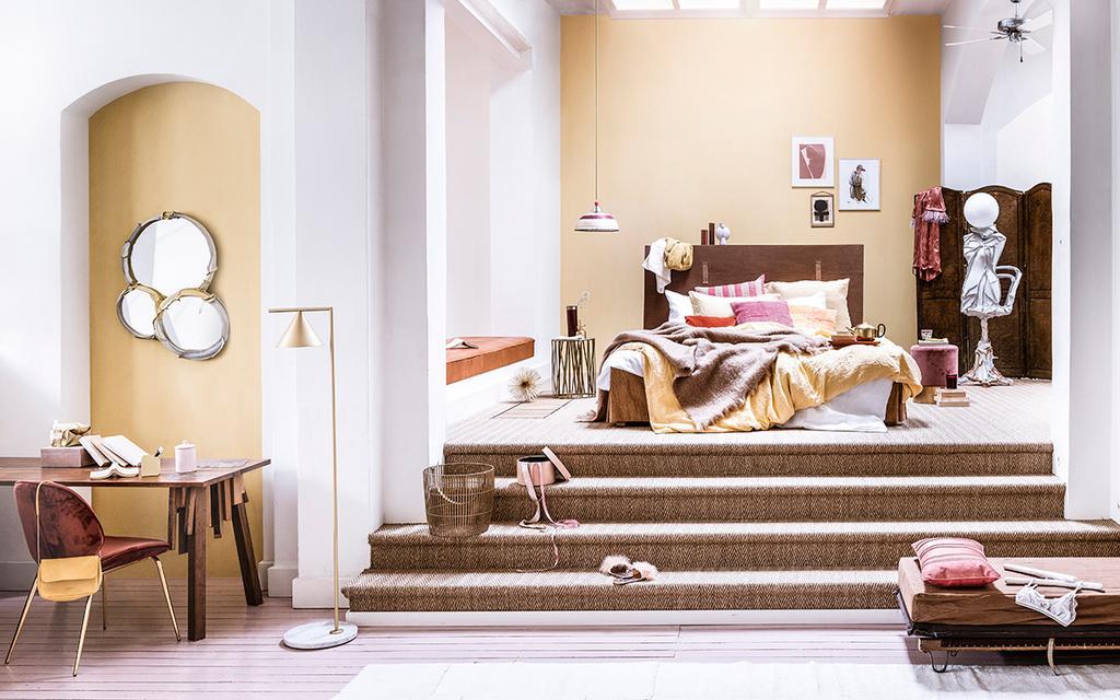 vtwonen styling recylcle slaapkamer