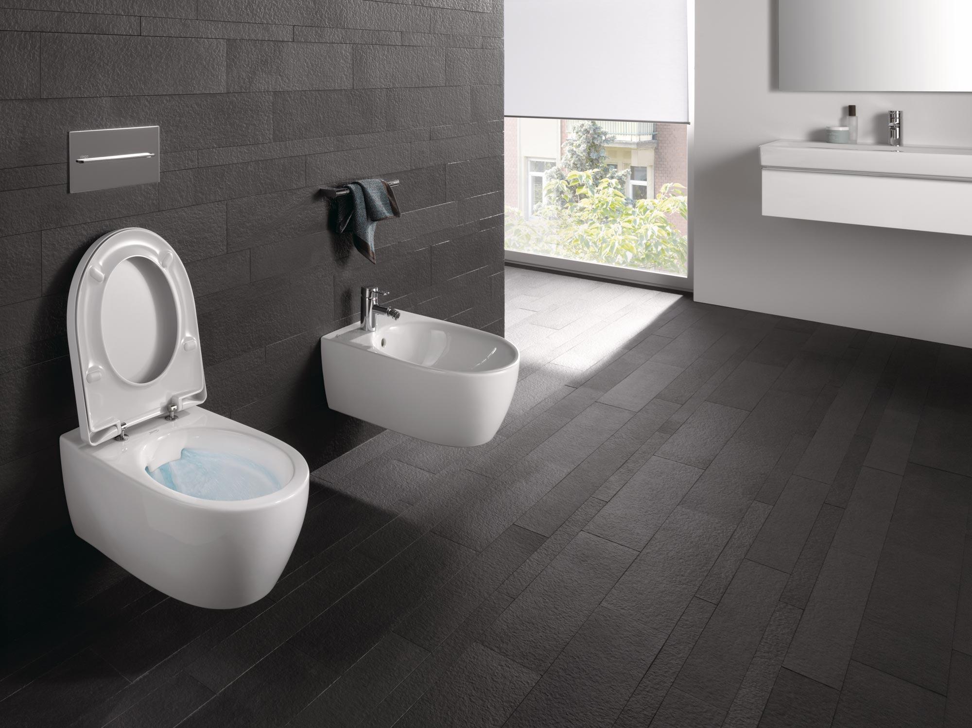 5 tips voor een schone badkamer