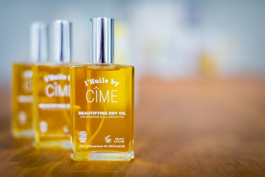 cime oil