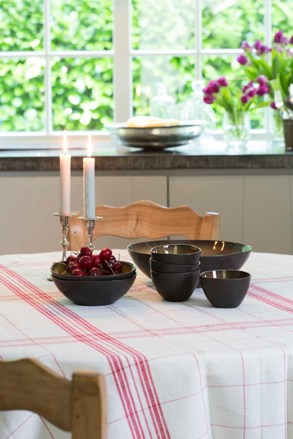 bougies table