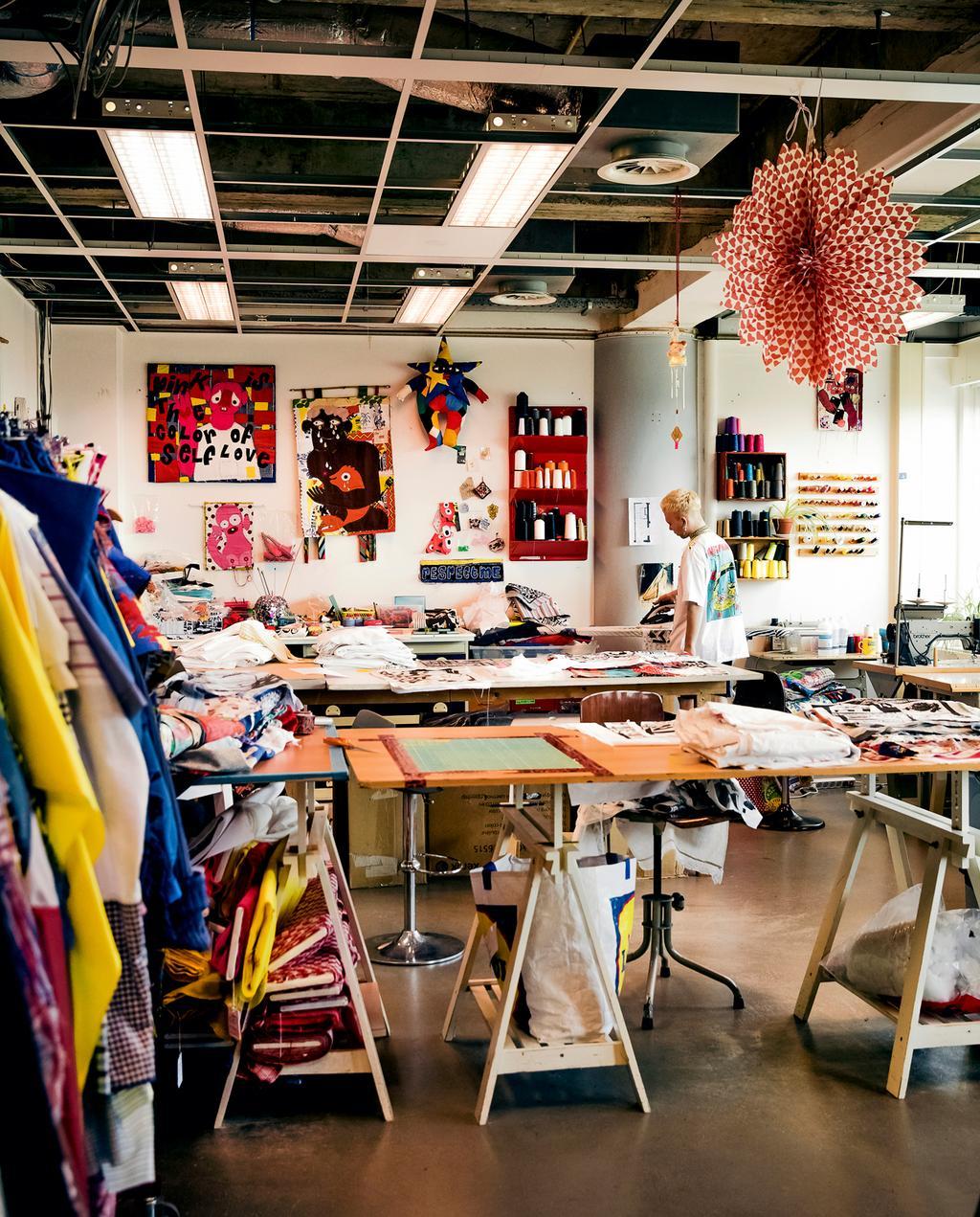 vtwonen 7-2019 | Bas Kosters atelier