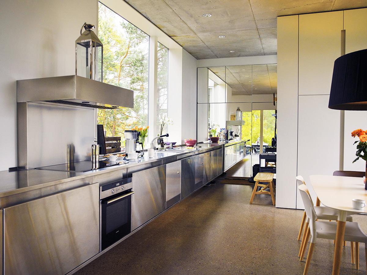 Keuken lichtplan maken