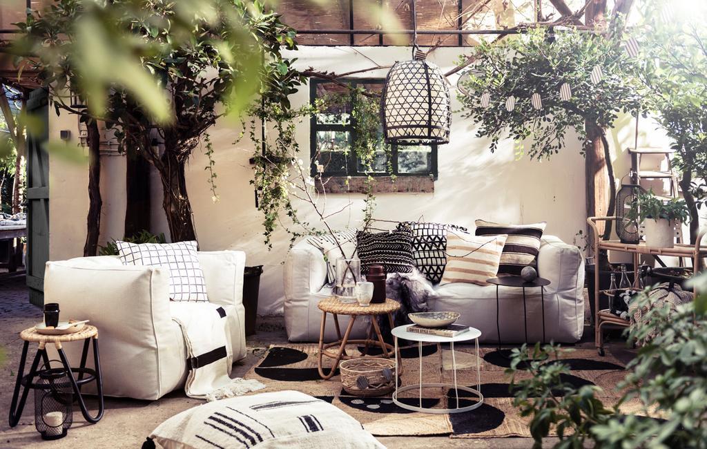 vtwonen tuinspecial 01-2020 | tuintrends inspiratie voor de styling van de tuin