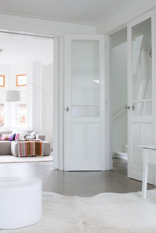 witte kamerdeuren