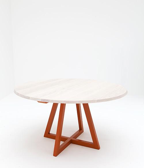 ronde tafel