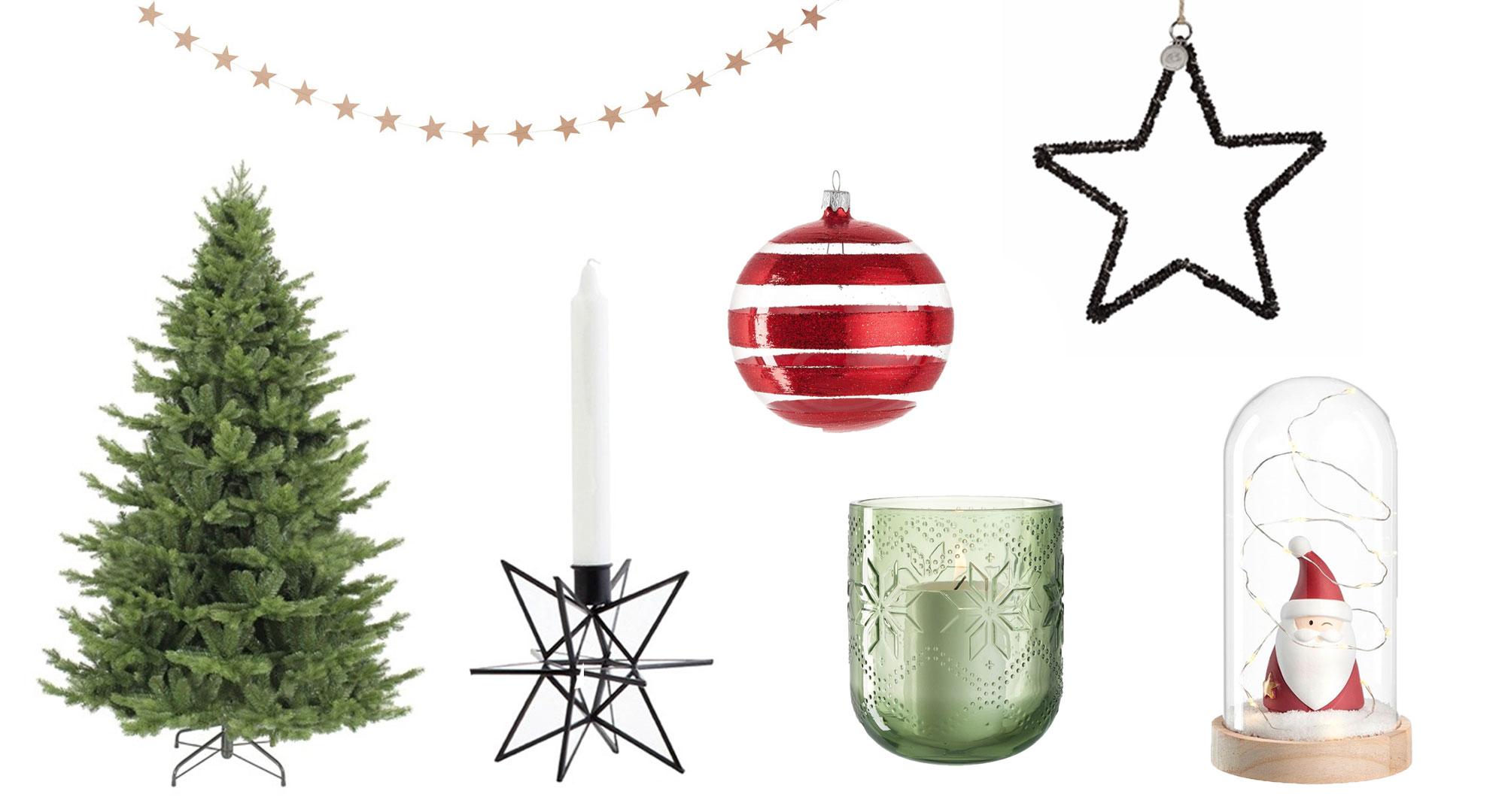 Traditionele kersttype