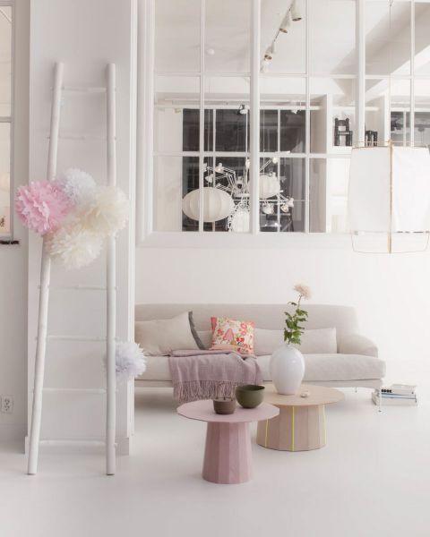 japanse huiskamer