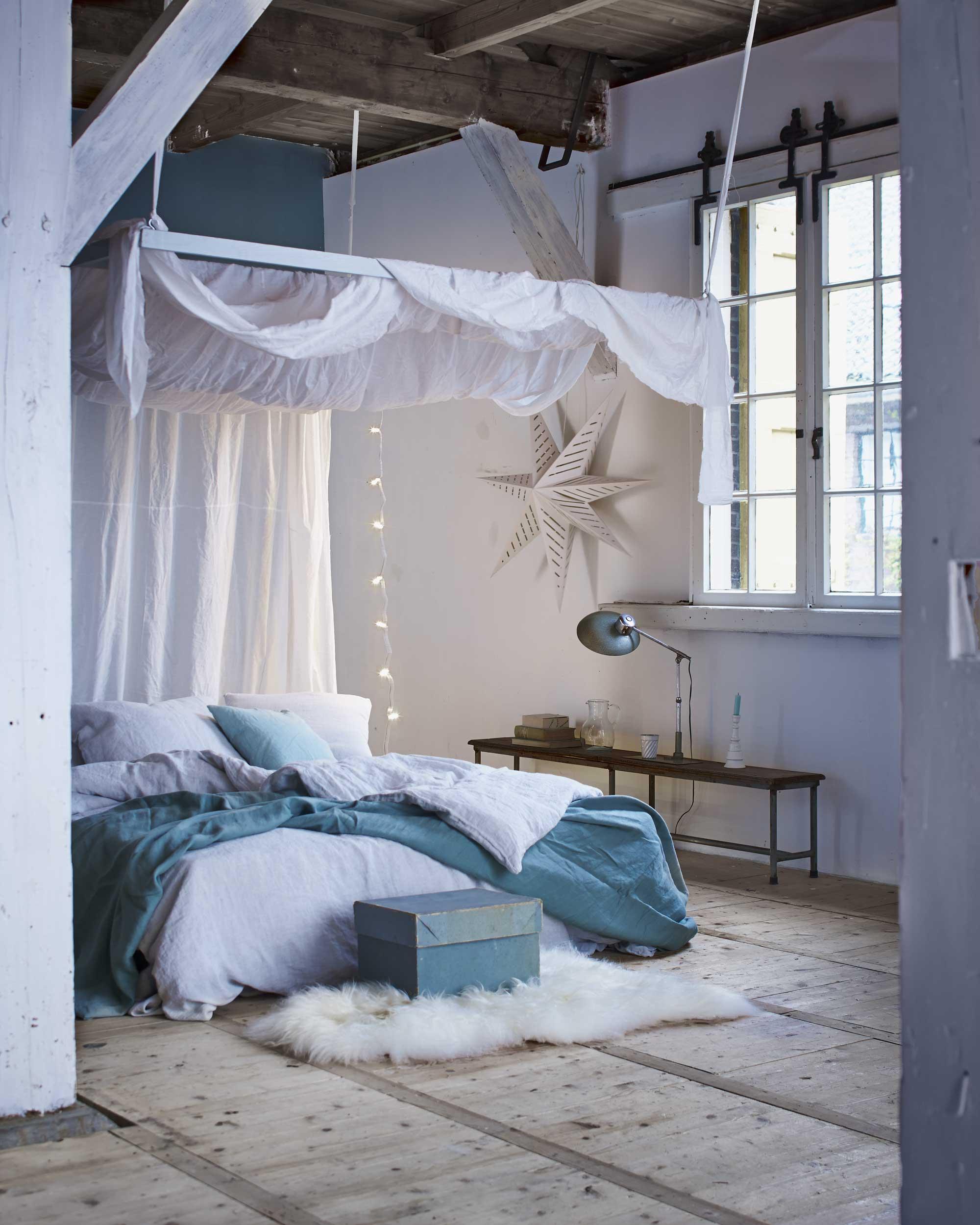 hemelbed-ster-slaapkamer