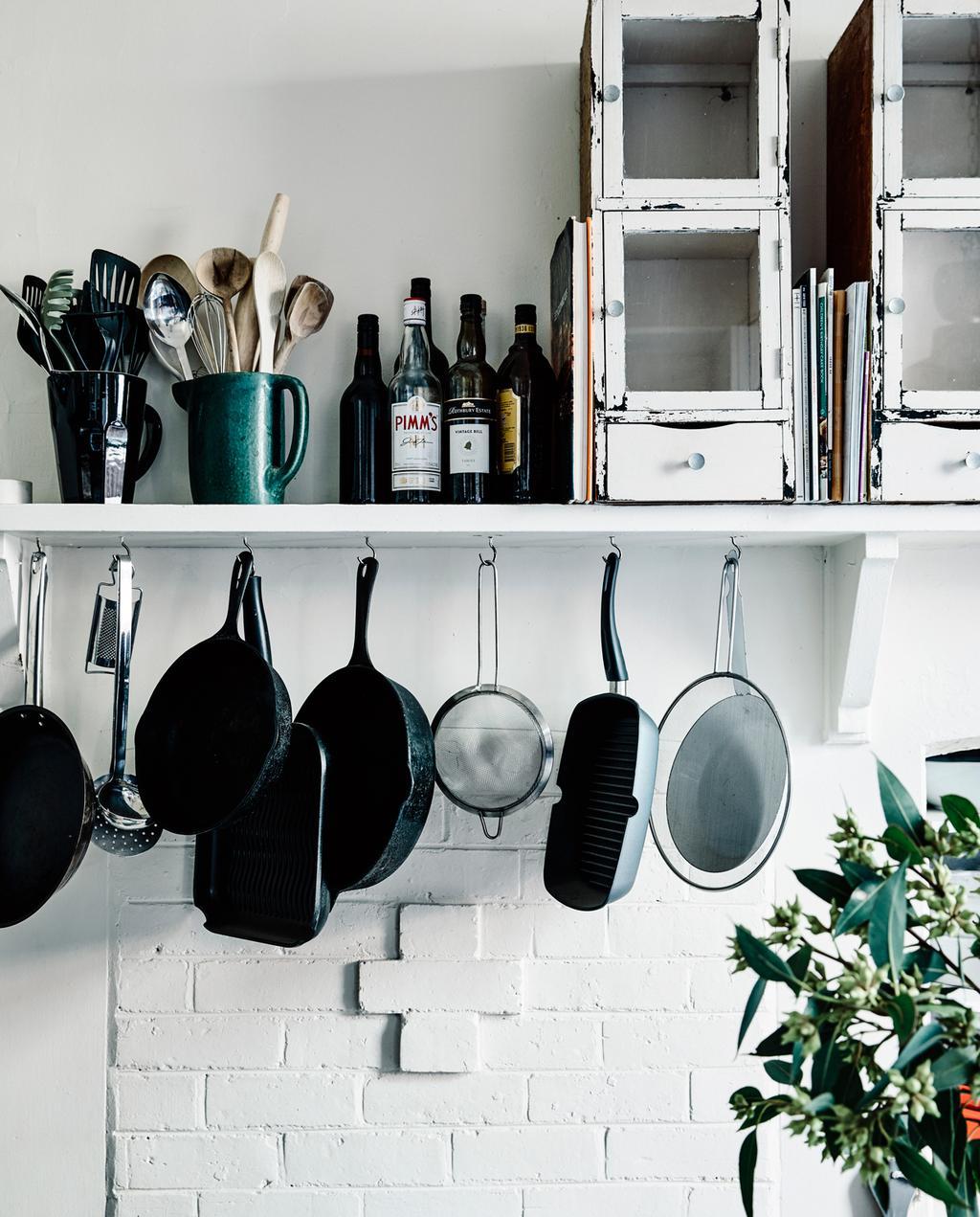 vtwonen 2-2020 | keukengerei