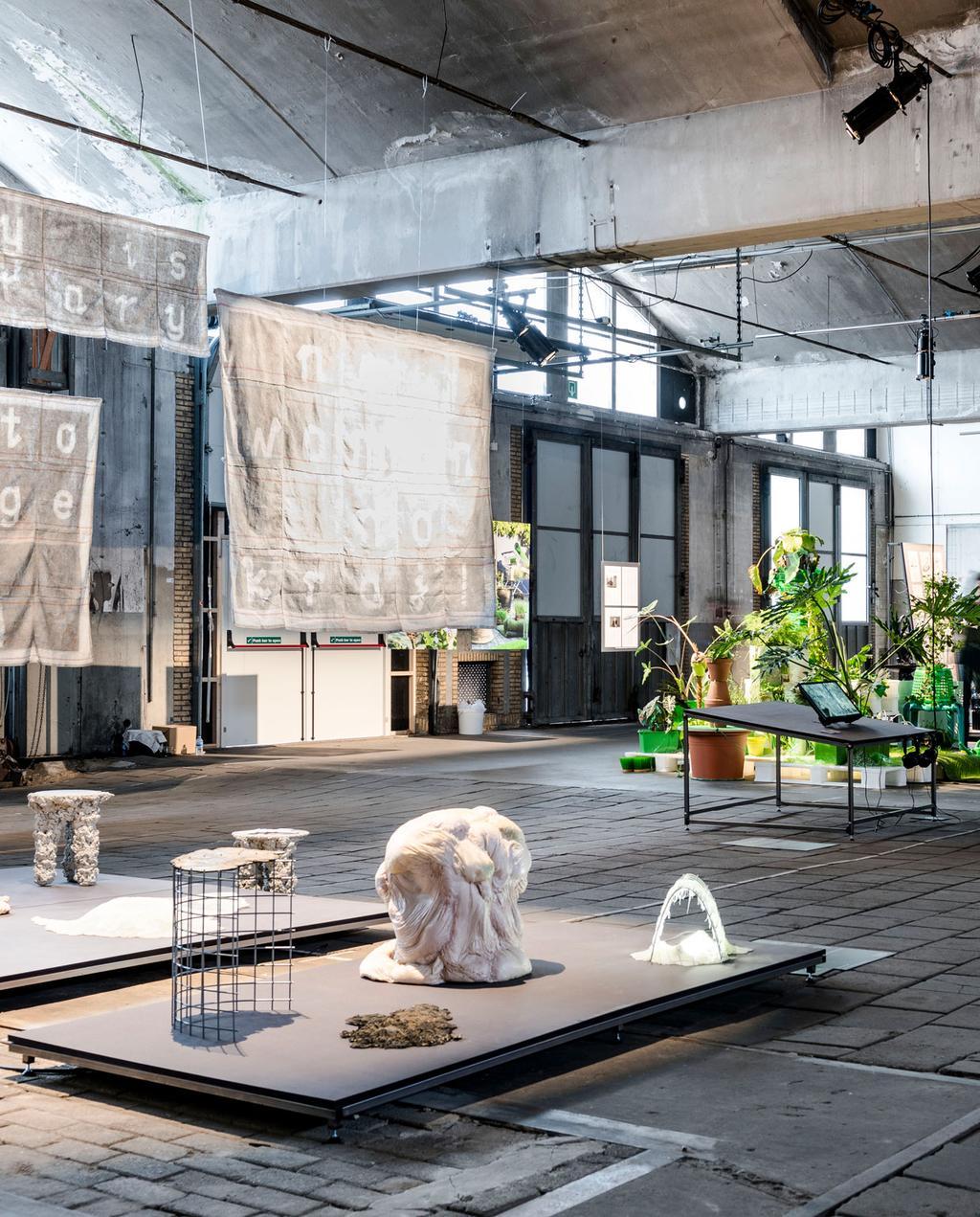 Dutch Design Week 2019 | vtwonen blog StudentDesign | Sjoerd Eickmans