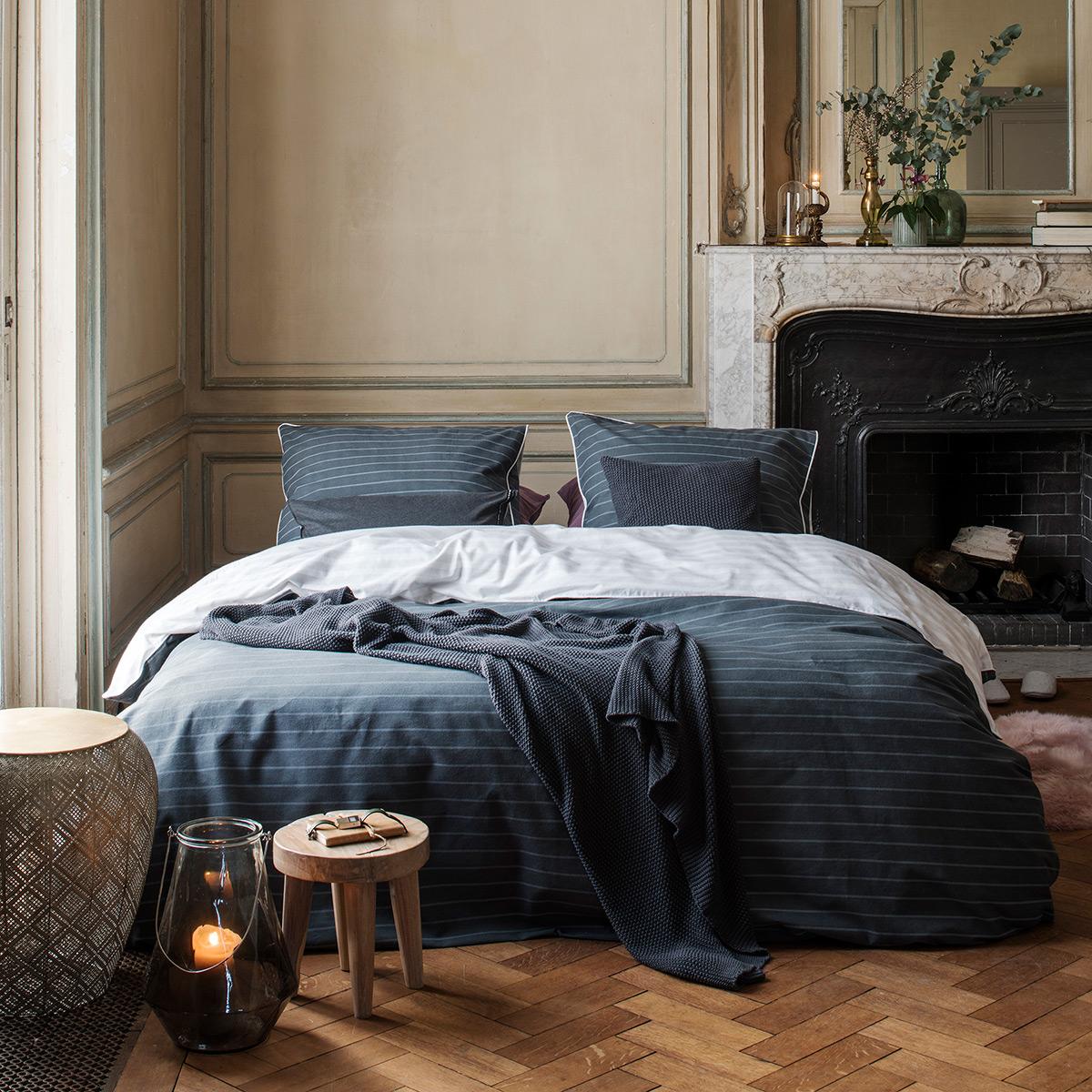 Walra rustgevende slaapkamer