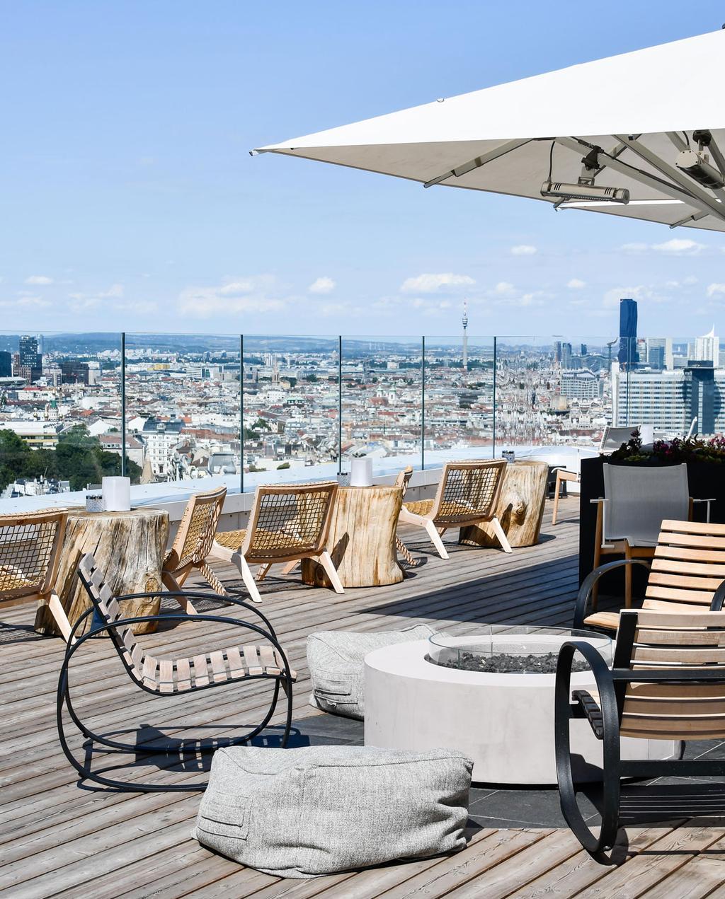 vtwonen 12-2019 | citytrip hotspot wenen voordeel citytrip designhotel