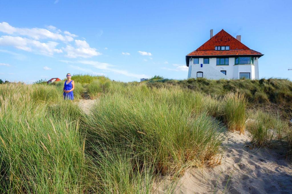 strand eliza huis