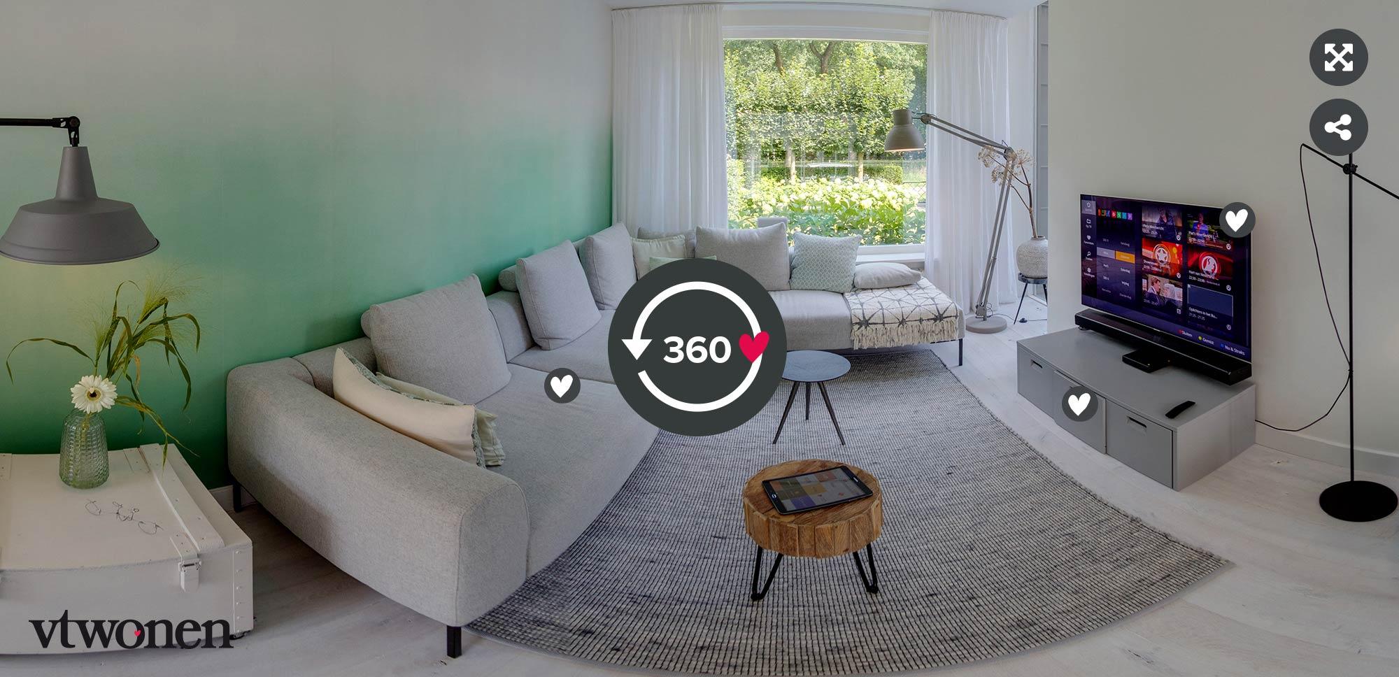 360 tour verbouwen of verhuizen aflevering 3