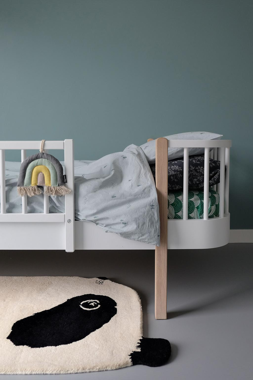 blog vtwonen PRCHTG hibou forest bed kinderkamer