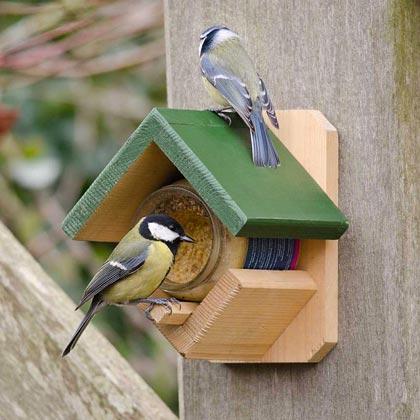 vogelpindakaas